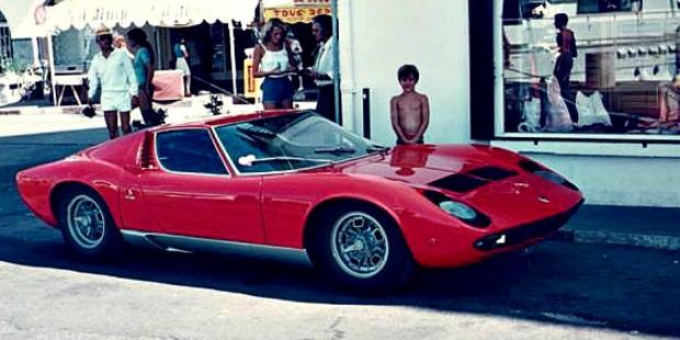 St Tropez 1976
