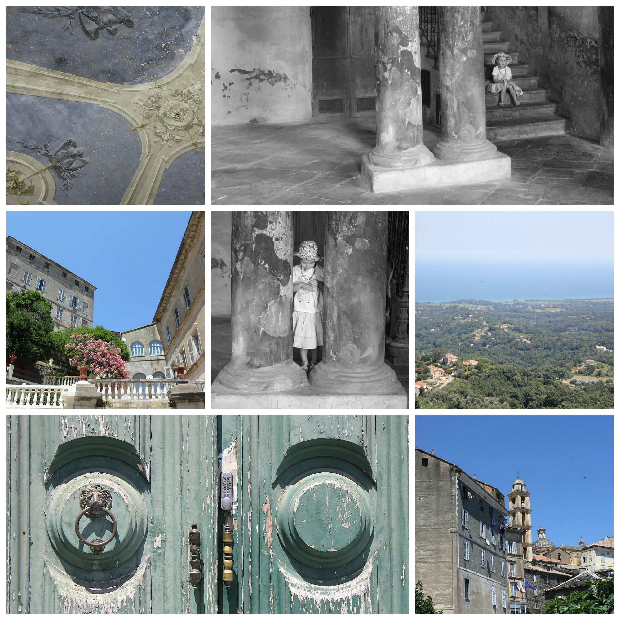 PODcast - Cervione collage 4