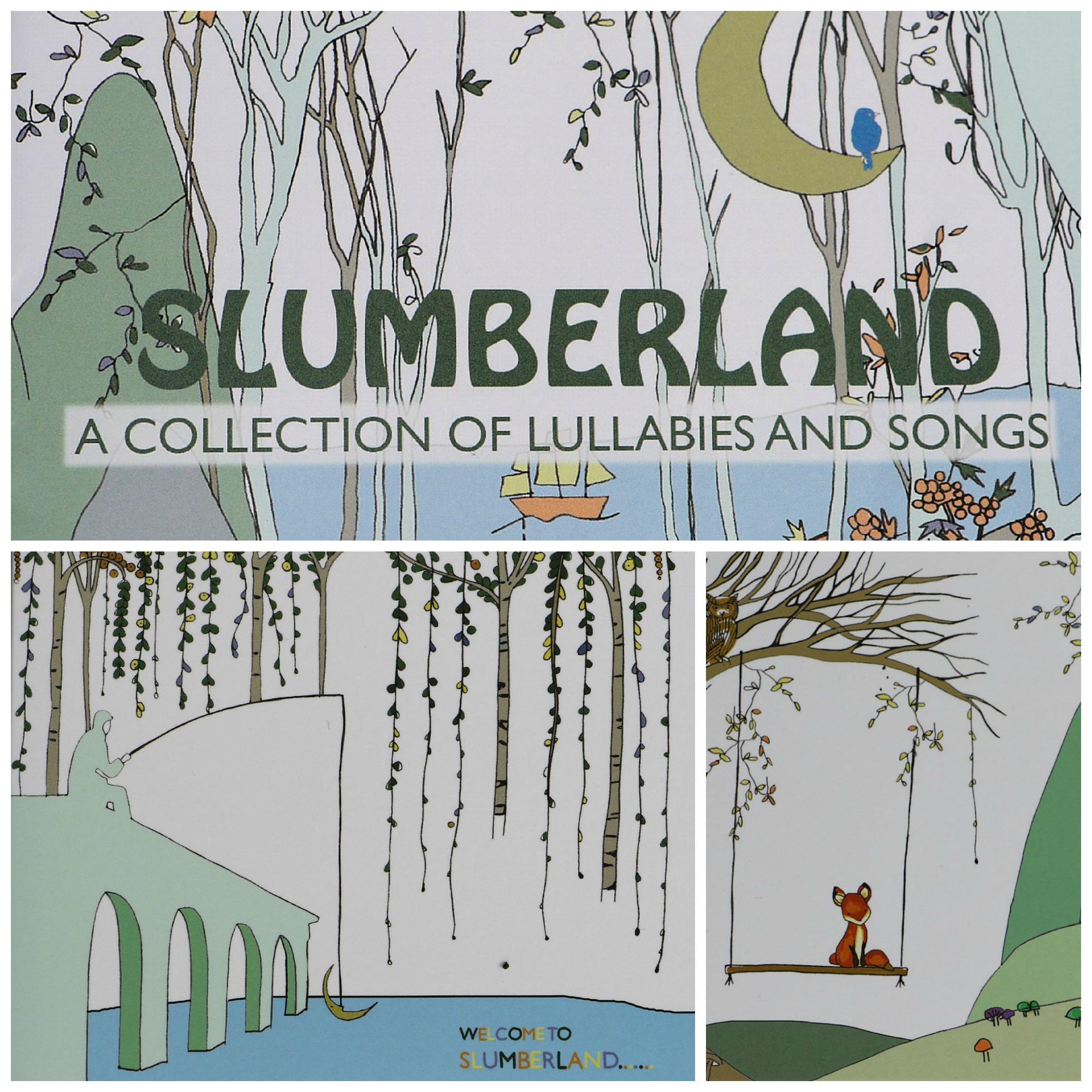 PODcast - Slumberland