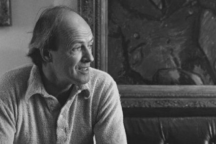 Roald Dahl (c) RDNL 2016 small v3
